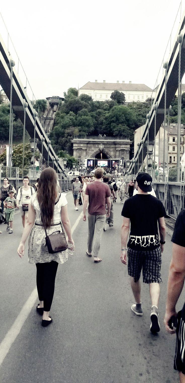 bridge in BP