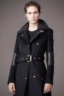 Hadlow Coat