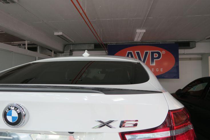 Markenpflege für BMW, der Spezialist