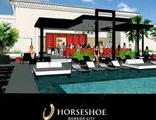 Horseshoe Casino and Hotel to Open $4 Million DARE Pool on Friday ...