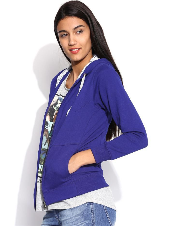 Grab Duke Casual Sweatshirt for women By Return favors with flat 25% OFF.