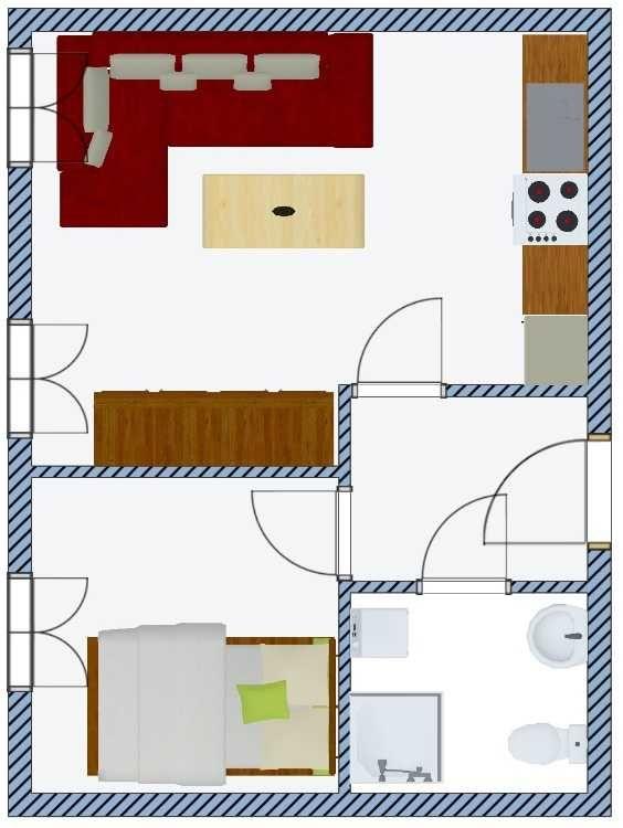 Eladásra kínálunk egy 32nm-es 2. emeleti társasházi lakást. A lakáshoz tartozik egy felszíni autóbeálló, amely a közös kertben található és amelyet elektromos kapu választ el az utcától (a vételár részét képezi). A lakás egyedi mérőkkel és házközponti fűtéssel rendelkezik, a lakás közös költsége 7.584.-Ft (ezzel együtt kell megfizetni a hideg-meleg víz és a fűtés költségét is). A lakás energiabesorolása: A. A lakás költözhető állapotú, jelenleg üresen áll. A társasház 2007-ben került…