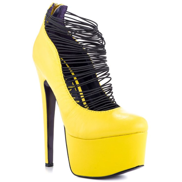 1000  images about Shoe-In on Pinterest | Charlotte olympia, Shoes ...