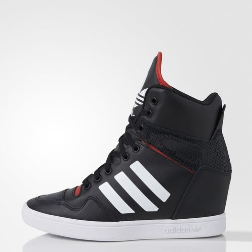 Zapatillas Casuales Originals Attitude Up Mujer - Black adidas | adidas Chile