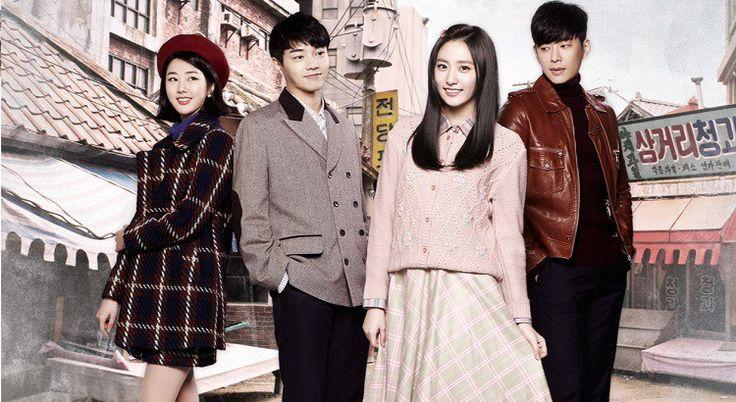 TV Novel – My Mind's Flower Rain (KBS2) 2016