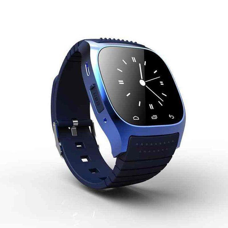 Sport Bluetooth Smart Watch Luxury Wristwatch  & FREE Shipping Worldwide //$26.28    #fitnessmodel #fitnessmotivation