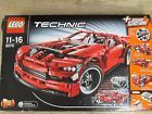 Lego Technic 8070 Supercar (391)