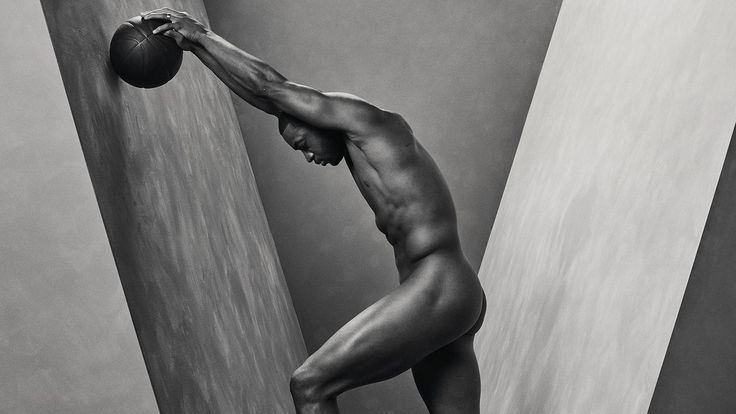 """ESPN's 2016 """"Body Issue"""" features the world's best athletes baring all. This year the issue includes the likes of football player Von Miller, surfer Courtney Conologue, NBA star Dwayne Wade, volleyball player April Ross, MLB star Jake Arrieta and more."""