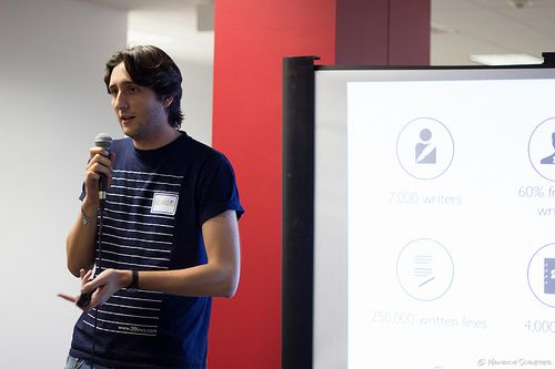 GlobeStart 2013 #startup #startupper