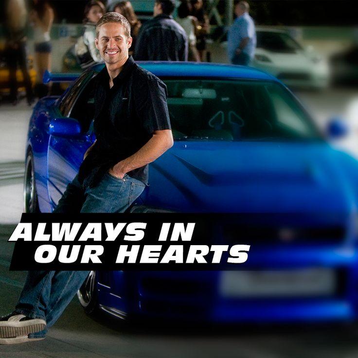 'Fast & Furious 7' τα γυρίσματα θα συνεχιστούν ακόμα και μετά τον θάνατο του Paul Walker (Φήμες)