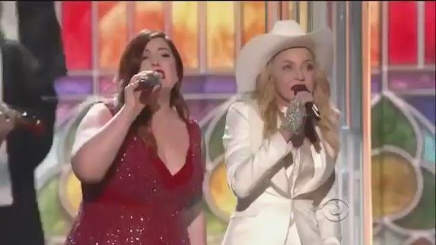 Macklemore & Ryan Lewis Grammy Awards Performance 2014 (ft. Madonna, Mary Lambert)