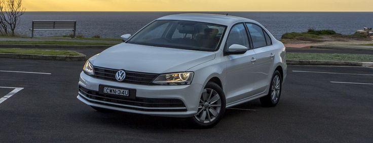 2016 Volkswagen Jetta – Sporty Sedan at a Great Price