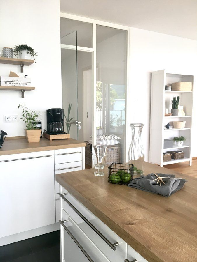 Küche, Wohnzimmer, Flur - nolte küchen katalog