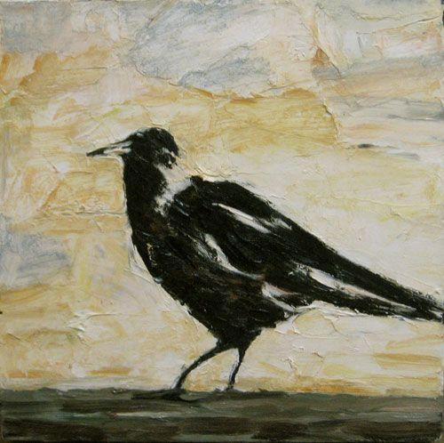 Stella Downer Fine Art - Dealer Consultant & Valuer - Featuring work by Viola Dominello - Boris