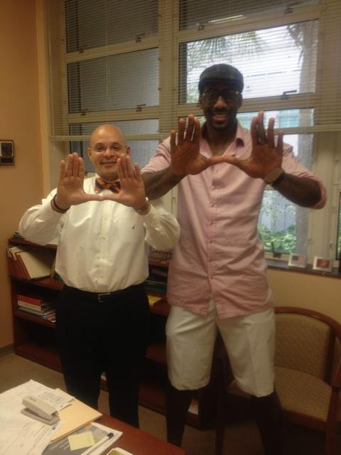 Knicks' Amar'e Stoudemire Enrolls In University of Miami