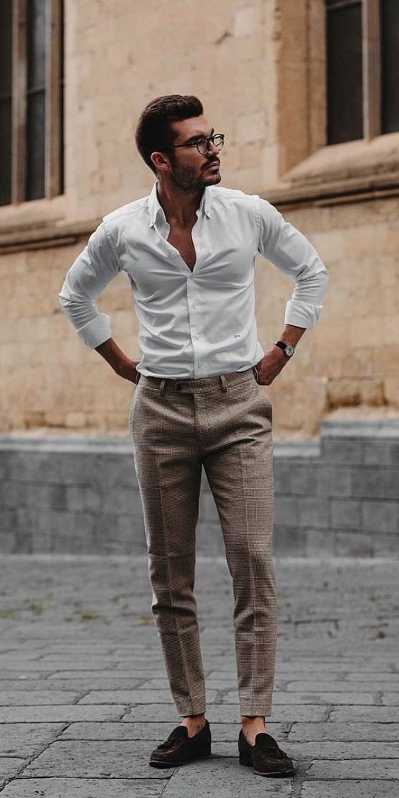 15 Easy Mens Fashion Casual Tricks For A Sharper Look!