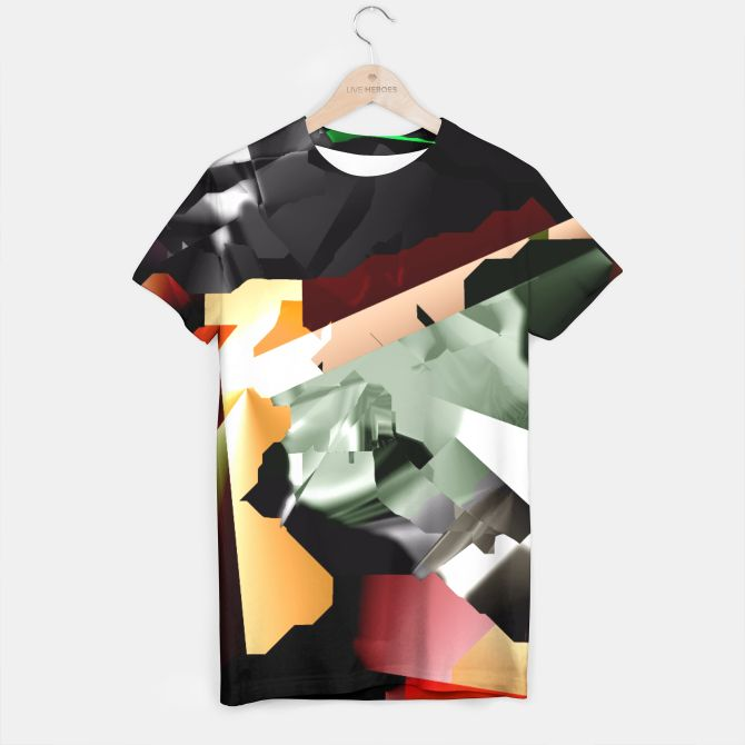 Chata baba Jagi T-shirt
