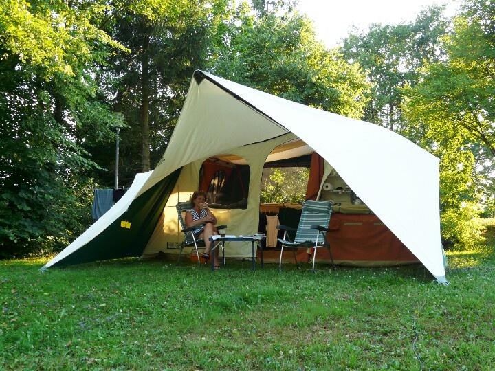 Allereerste kampeerdag 2012-Holtkamper Kyte