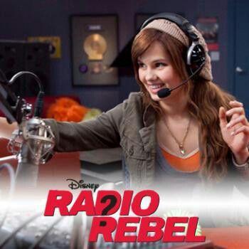 Radio Rebel watched it last night :-)