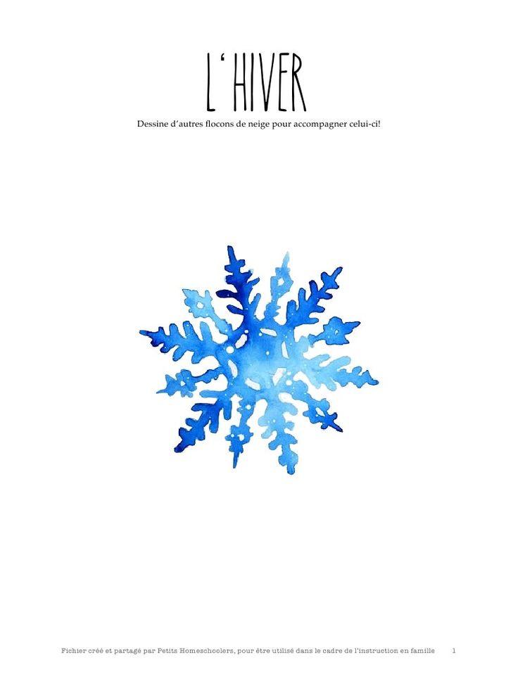 Aperçu du fichier L'hiver.pdf