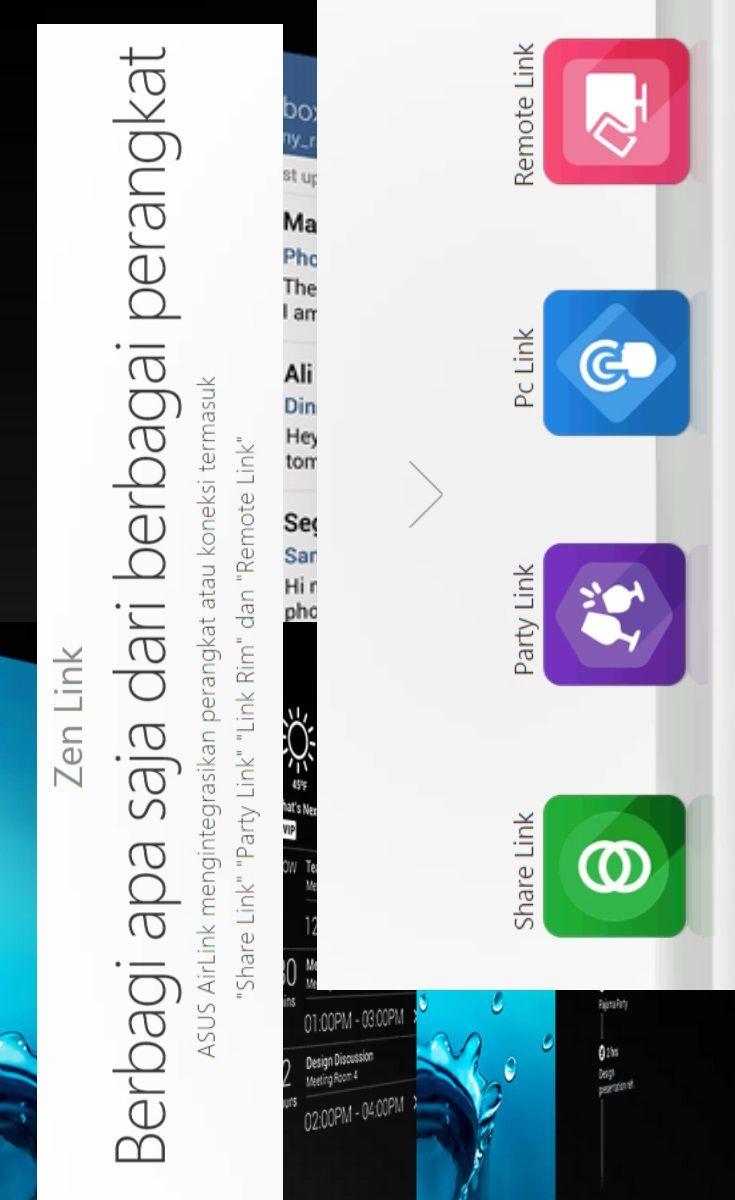ASUS ZenFone Smartphone Android Terbaik: Berbagi apa saja dari berbagai perangkat dengan Zen Link http://lepaslokan.blogspot.com/2014/08/asus-zenfone-smartphone-android-terbaik.html