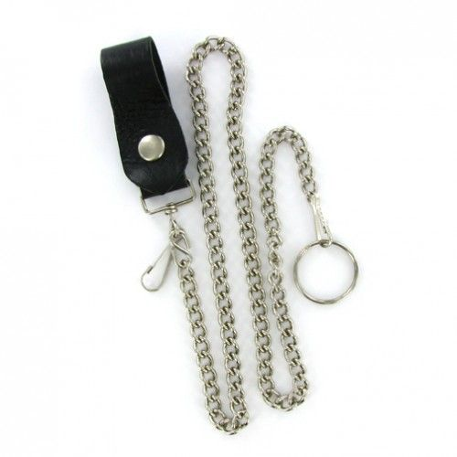 Counting Cars Danny Koker Wallet Chain