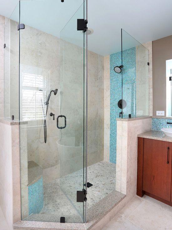 shower lighting ideas - Google Search