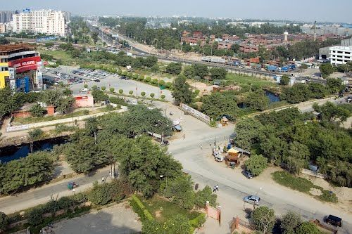 Dabur Chowk Ghaziabad