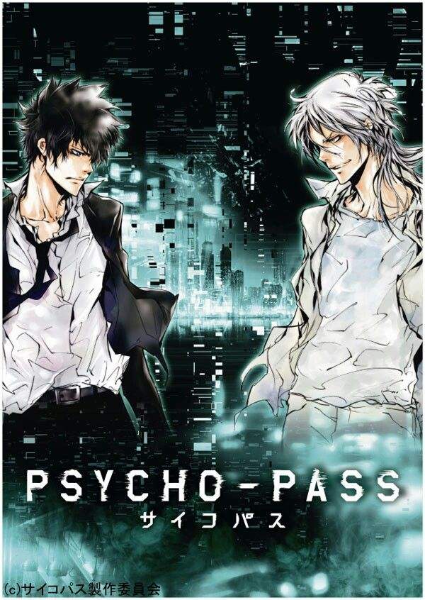 Psycho Pass - Haven't started watching it yet but I'll definitely get to it. The storyline sounds intriguing and I'm hoping it lives up to the hype. :)