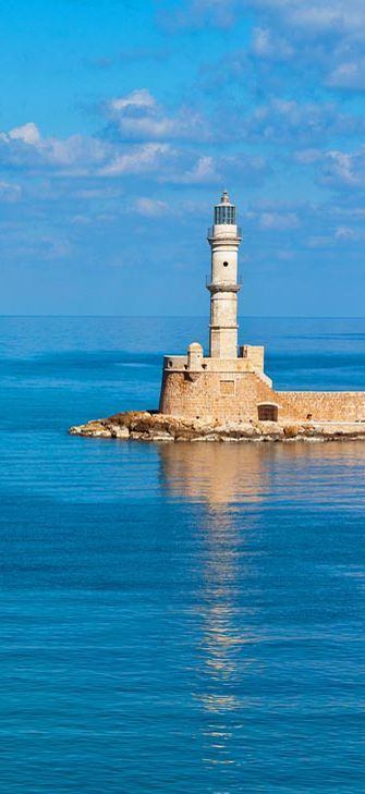 Chania, Crete island - #Greece - a really serene moment...