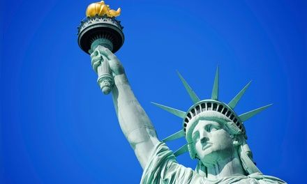 Pass Explorer New York : 3, 5, 7 ou 10 activités au choix en coupe-file: #PARIS En promotion à 65€. Pass donnant accès à maintes activités,…