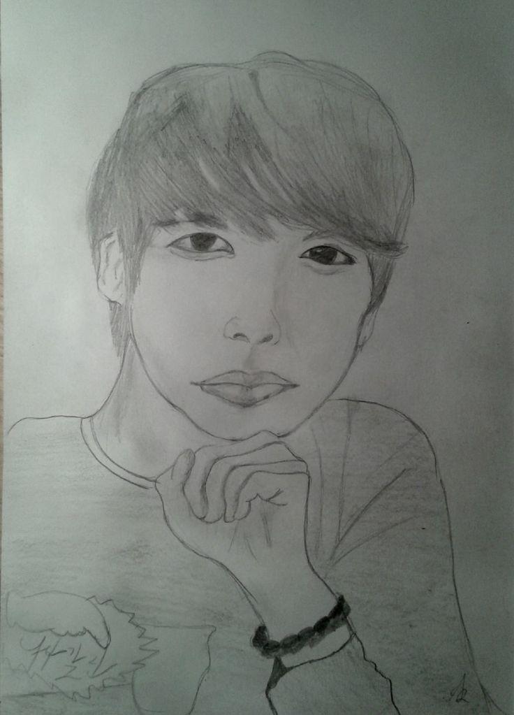 Kim SeokJin#Jin