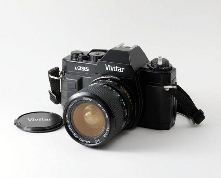 Vivitar  V 335