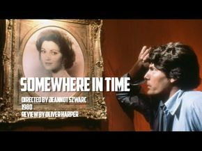 See why Somewhere In Time is one of the most timeless classic romantic movies you will ever watch. Retrospective / Review - Somewhere in Time (1980) - YouTube Filmed in Mackinac Island, MI