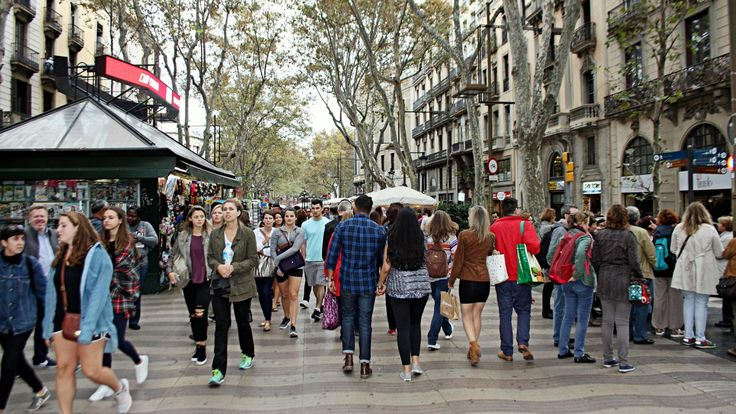Talvinen Barcelona on täynnä elämyksiä – tutustu ainakin näihin paikkoihin | Matkailu | HS