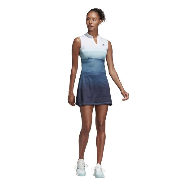 Adidas Women's Parley Tennis Dress