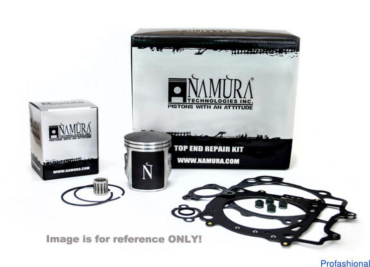 Namura NX-70021-CK Top-End Rebuild Kit for 1998-02 KTM 200 EXC / MXC - 63.96mm