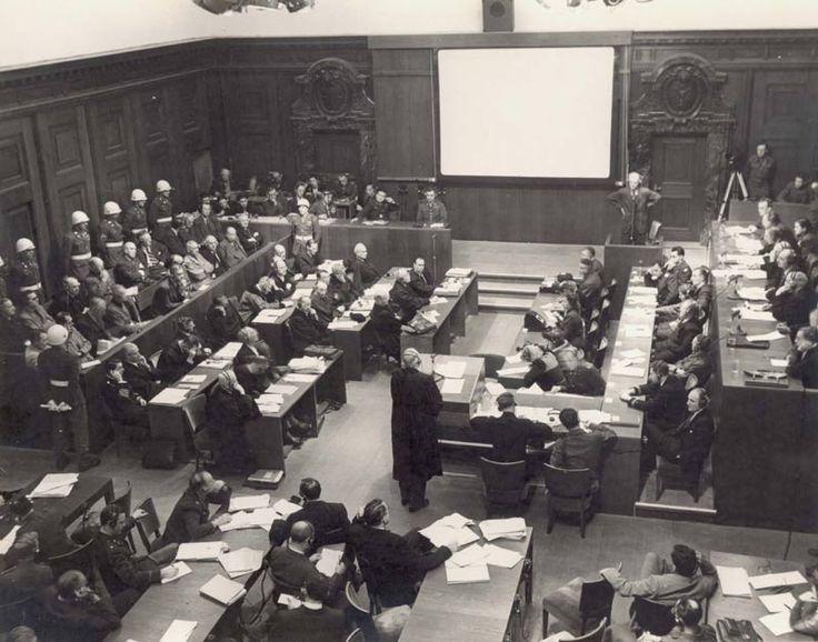 tribunal de nuremberg - Buscar con Google