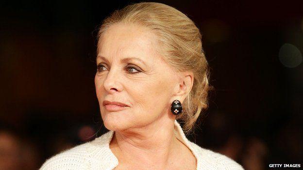 Virna Lisi, Italian film star, dies aged 78