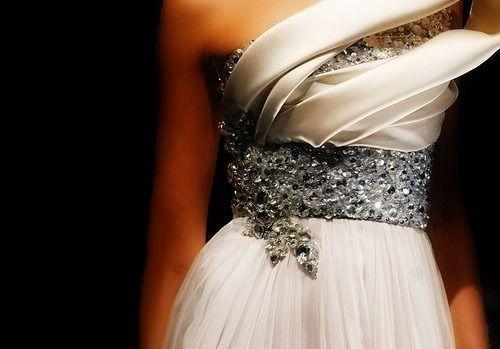 sparkle: Wedding Dressses, Fashion, Elie Saab, Gowns, Dreamdress, Dreams Dresses, The Dresses, Belts, Bling Bling