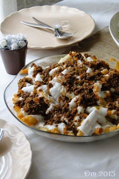 Duru Mutfak - Pratik Resimli Yemek Tarifleri: Pipet Mantısı