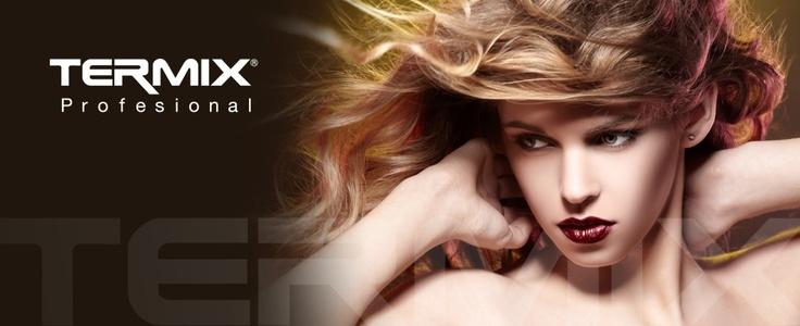 Nuestra imagen Termix Profesional. Termix, artículos de peluquerías