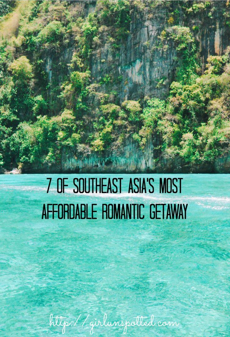 Best 25 romantic getaways ideas on pinterest vacation for Best weekend getaways in southeast