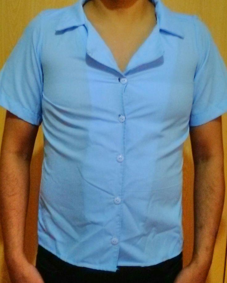 Exhibición de Tipos de camisa, Escolar - Módulo 2