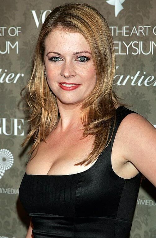 Melissa Joan Hart is an American actress, writer, television director & producer, singer and businesswoman