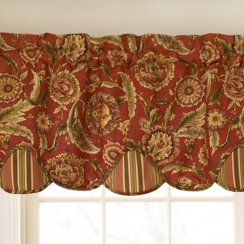 Waverly Plaid Curtains Waverly Curtains Clearance
