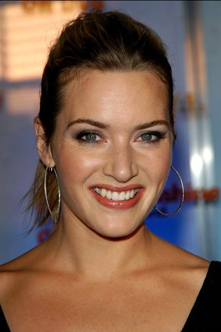 Kate Winslet - Most talented actress