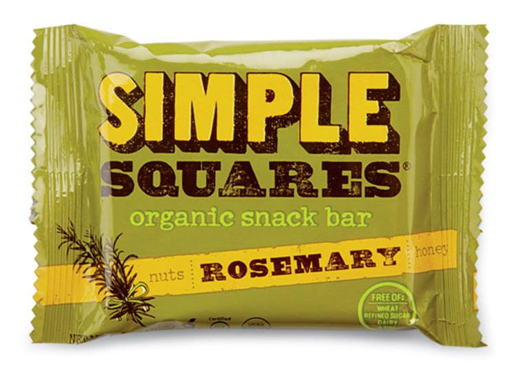 Best Energy Bars Made From Real, Whole Foods | Bicycling