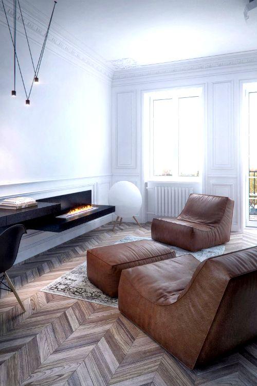 luxuryera:  Contemporary Apartment | INT2 Architecture