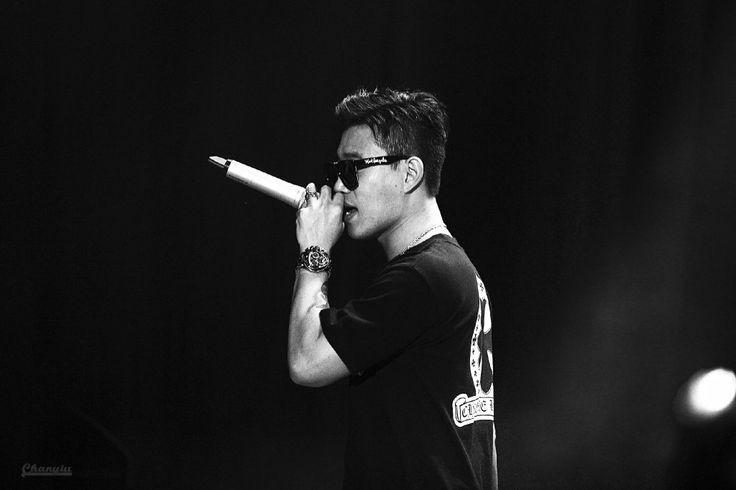 LeeSsang 1st Asia Showcase in HongKong cr as tag